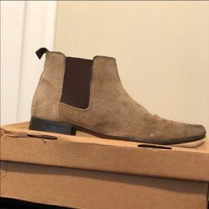 ASOS Chelsea Boots...2 for $40!